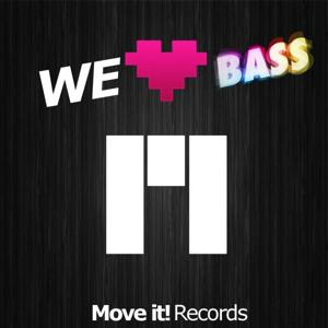 We Love Bass