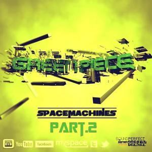 Space Machines Part.2