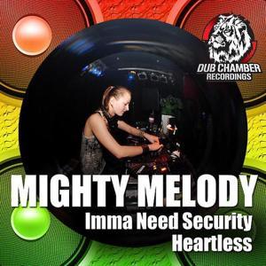 Imma Need Security