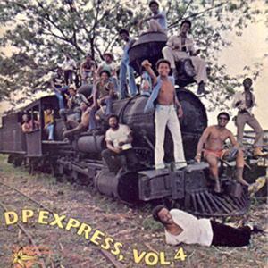 DP Express, Vol. 4 (Nou retounen)