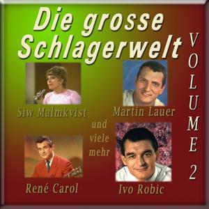 Die grosse Schlagerwelt, Vol. 2