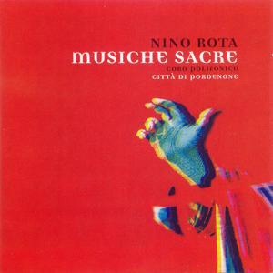 Rota: Musiche sacre