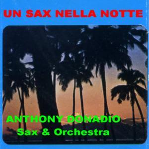 Un sax nella notte: Sax & Orchestra