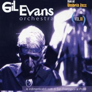 Live at Umbria Jazz Vol.II: San Francesco al Prato 12-19/07/87