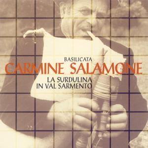 Basilicata: La surdulina in Val Sarmento