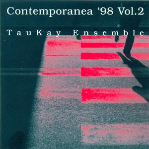 Contemporanea '98 Vol. 2