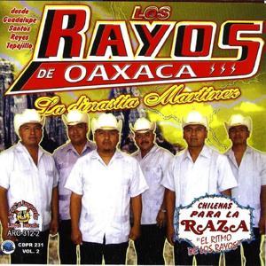 El Ritmo De Los Rayos