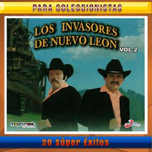 20 Super Exitos Vol.2