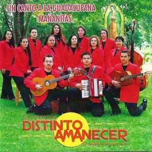 Un Canto A La Guadalupana Mananitas