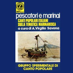 Pescatori e marinai: Canti popolari italiani sulla tematica marinesca