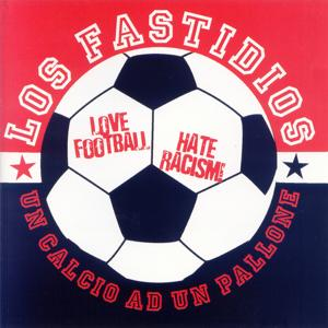 Un calcio ad un pallone (Love Football Hate Racism!)