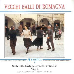 Vecchi balli di Romagna Vol. 1: Saltarelli, furlane e vecchio liscio