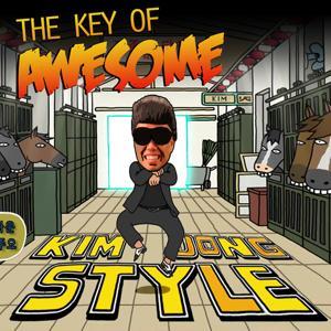 Kim Jong Style (Parody of PSY's