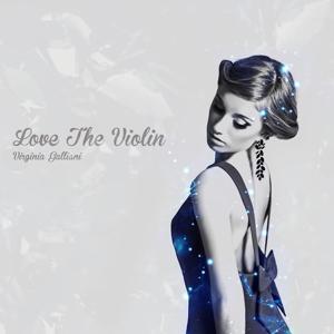 Love the Violin