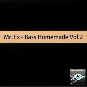 Bass Homemade, Vol. 2