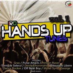 IRD Hands Up Tunes, Vol. 1