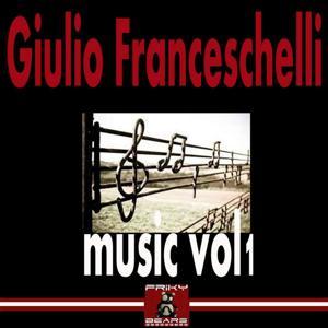Giulio Franceschelli Music, Vol. 1