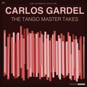 The Tango Master Takes