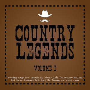 Country Legends, Vol. 1