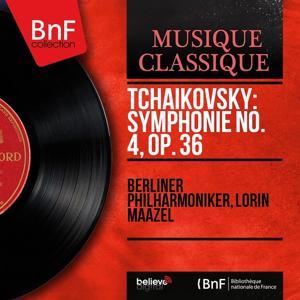 Tchaikovsky: Symphonie No. 4, Op. 36 (Stereo Version)