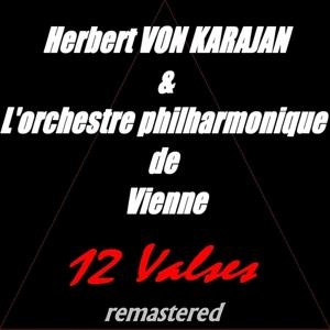 12 valses (Remastered)