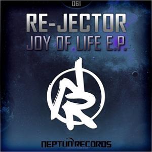 Joy Of Life E.P.