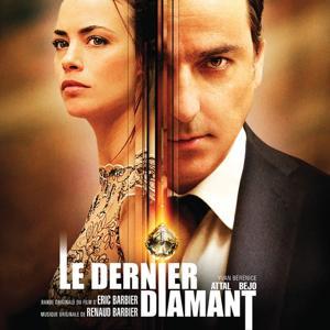 Le dernier diamant (Bande originale du film de Eric Barbier)