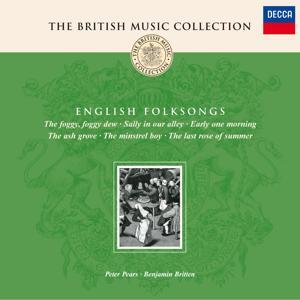 Britten: Folksongs