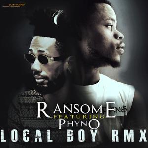 Local Boy(Remix)