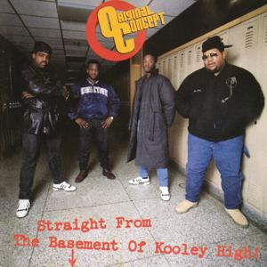 Straight From The Basement Of Kooley High!