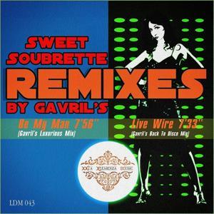 Sweet Soubrette Remixes