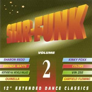 Star Funk, Vol. 2
