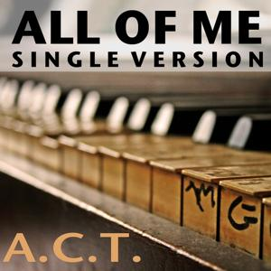 All of Me (Single Version)