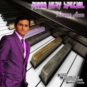 Piano Very Special