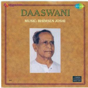 Bhimsen Joshi Daaswani Kan Devotional
