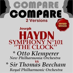 Haydn: Symphony No. 101
