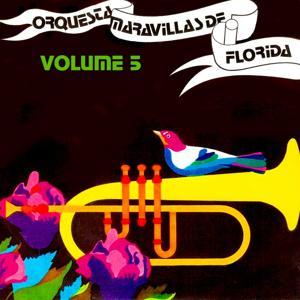 Maravillas de Florida, Vol. 5