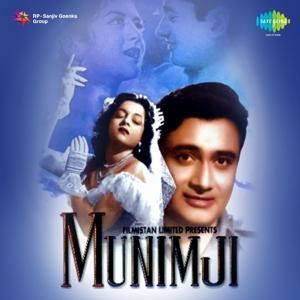 Munimji (Original Motion Picture Soundtrack)