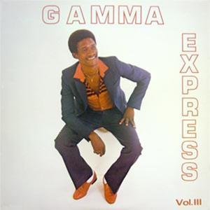Gamma Express, Vol. 3