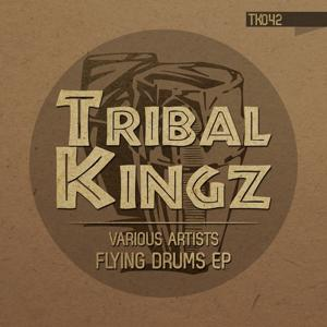 Flying Drums EP