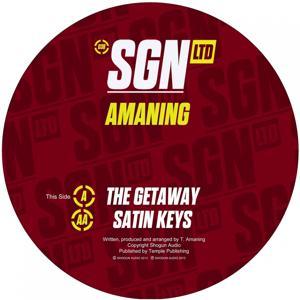 The Getaway / Satin Keys