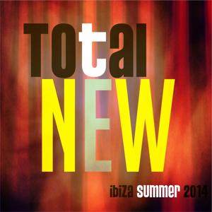 Total New Ibiza Summer 2014