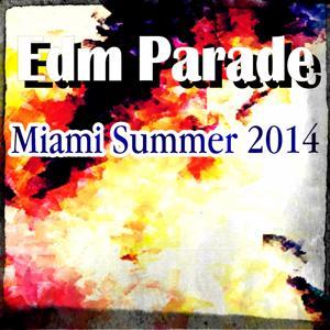 Edm Parade Miami Summer 2014