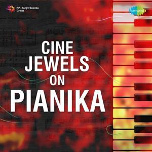 Cine Jewels On Pianika