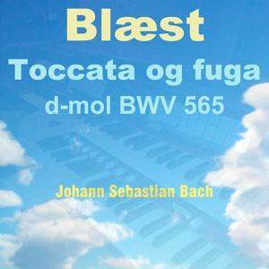 Bach: Toccata og Fuga in D Minor, BWV 565 (Blæst Version)