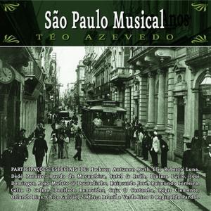 São Paulo Musical 450 Anos