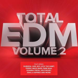 Total EDM, Vol. 2
