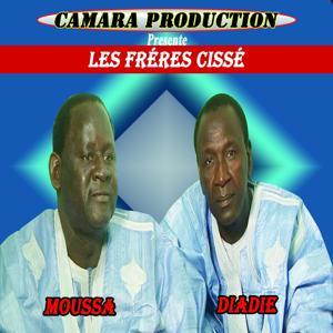 Les frères Cissé