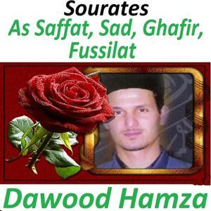 Sourates As Saffat, Sad, Ghafir, Fussilat (Quran - Coran - Islam)