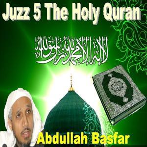 Juzz 5 The Holy Quran (Quran - Coran - Islam)